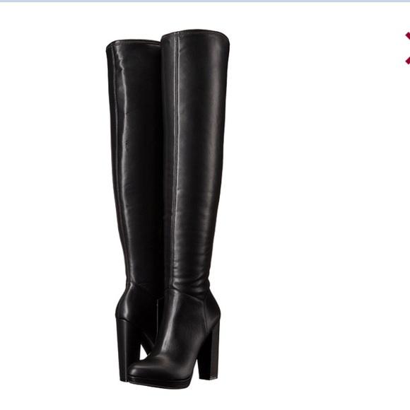 2de66b3f054 Jessica Simpson Grandie over the knee boots